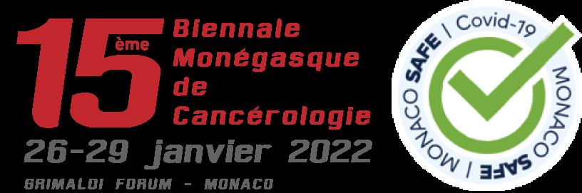 15ème Biennale Monégasque de Cancérologie