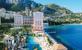 Monte-Carlo Bay (Exterieur)
