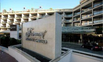 Fairmont Monte-Carlo (Exterieur)